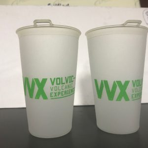 Goodies - White cup